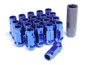 32905U - BLUE - MUTEKI SR48 OPEN END: 12X1.25