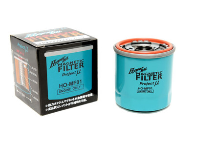 PHOMF02 - MAGNETIC OIL FILTER picture