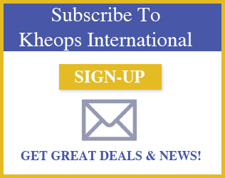 Kheops International Email