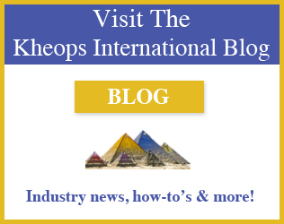 Kheops International Blog