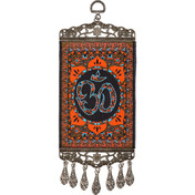 Wall  Hanging Carpet  OM  (Each)