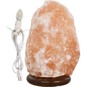 Electric Salt Lamp 9 to 13 inchs   (each)