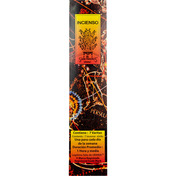 Siete Machos Incense - Pack of 7 sticks (Each)