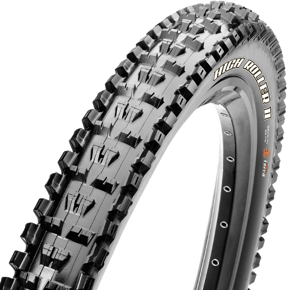 26x2.30 High Roller II EXO/Tubeless Ready picture