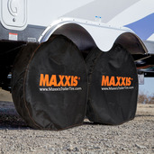 Maxxis Trailer Tire Cover - 1 pc.
