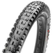26x2.80 Minion DHF 60TPI Dual Compound EXO Tubeless Ready