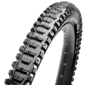 27.5x2.40WT Minion DHR II EXO/Tubeless Ready