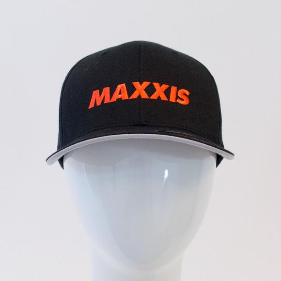 Flexfit Cool & Dry Cap Black - Small/Medium picture