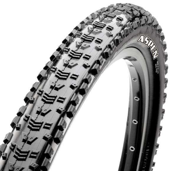 27.5x2.10 Aspen 120TPI Tubeless Ready picture