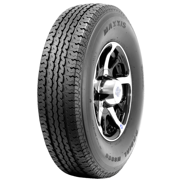 ST205/75R14 6PR TL M8008 ST RADIAL picture