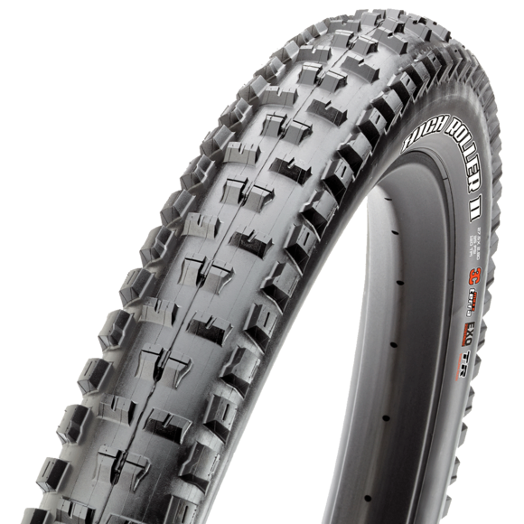 27.5x2.80 High Roller II EXO/Tubeless Ready