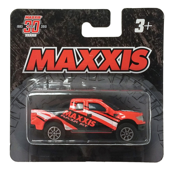 Maxxis Razr MT 1:64 scale diecast truck by Maisto picture