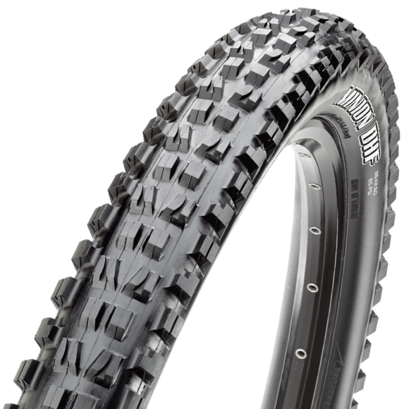 27.5x2.60WT Minion DHF Folding Bead 120TPI 3C/EXO/Tubeless Ready picture
