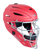 S7™ YOUTH MVP2510M : MATTE SCARLET