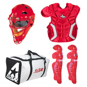 PLAYER'S SERIES™ AGES 9-12 KIT : SCARLET