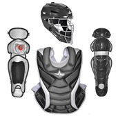 VELA™ PRO FASTPITCH KIT | 14.5 INCH : BLACK