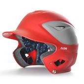 S7™ ADULT BH3000MTT<br>MATTE SCARLET/SILVER