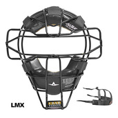 FM25UMP-LMX : BLACK<br> LEATHER PADS