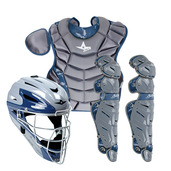 S7™ AGES 9-12 KIT : NAVY CAMO