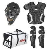 PLAYER'S SERIES™ AGES 7-9 KIT : BLACK