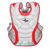 """VELA™ ADULT CPW14.5S7 14.5""""<br>WHITE/SCARLET"""