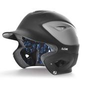 S7™ ADULT BH3000MTT<br>MATTE BLACK/SILVER
