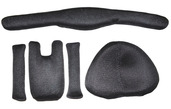 MVP2500 / MVP4000 REPLACEMENT PAD SET