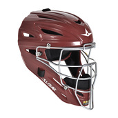 S7™ YOUTH MVP2510 : MAROON