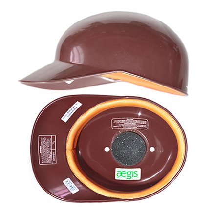 CH800 FITTED SKULL CAP<br>MAROON picture