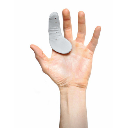 D3O® FINGER IMPACT SLEEVE picture
