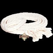 Braided Cotton Breaking Rein