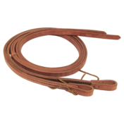 Harness Leather Weighted Front Reins