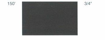 """3/4"""" x 150'  Single Stripe Red picture"""