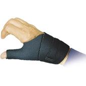 Neoprene Thumb Support Black