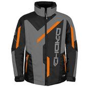 Pursuit Junior Jacket Nylon Gris
