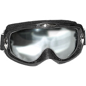 Snow-X Double Lens Goggles Black