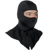Polar Zippered Balaclava