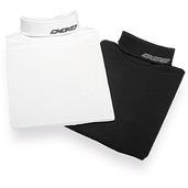 Turtleneck Poly/Cotton White