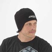Earflap Beanie With Polar Headband