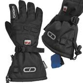 Cordura Heated Mens Gloves