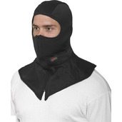 Zippered Balaclava