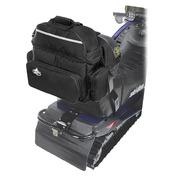 Deluxe 2-Up Backrest Bag