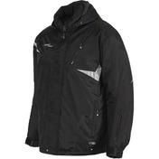 Trail Star Mens Nylon 2Pc Suit Black