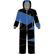 Choko CDI  Junior 1 Pc Nylon Suit Plum