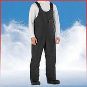 Quatro Short Mens Nylon Pant Black