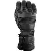 Razer Leather Gloves Black