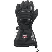 Storm Nylon Gloves Black