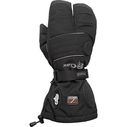 Storm Nylon Claw Mitts picture