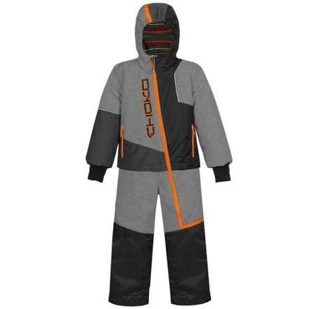 Pilot Junior 1Pc Suit Nylon Heather Grey picture