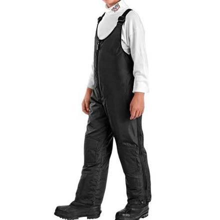 Pantalon Deluxe Junior Nylon Noir Image